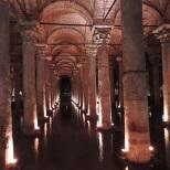 Roman Sewers, Istanbul