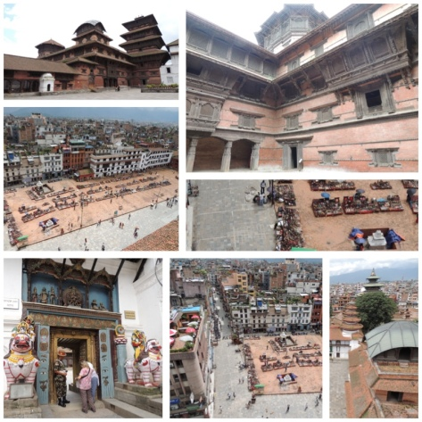 Hanuman Dhaka (Old Royal Palace)