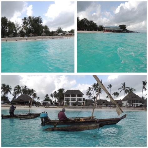 Mnemba Atoll